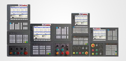 CNC Controllers Products