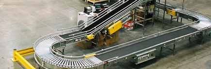 Conveyor Automation