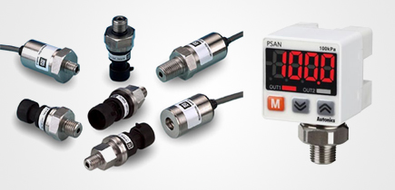 Pressure Sensors Products