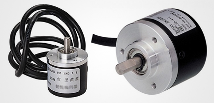 Rotary Encoder Products