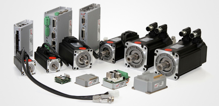 Servo Drives Products