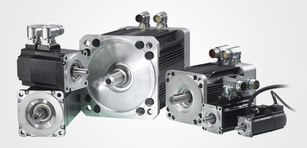 Servo Motors Products