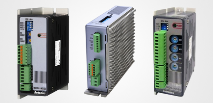Stepper Drives Products