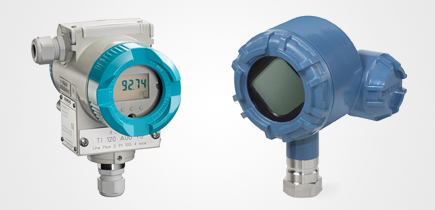 Temperature Transmitters Products