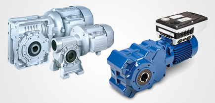 AC Gear Motors Products