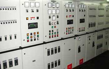 Electrical Control & Panel Designing