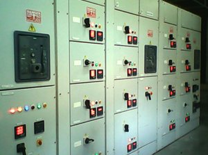 Electrical Control Panel Training