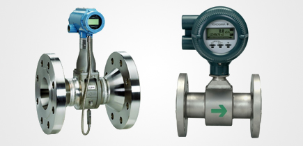 Flow Transmitters Products
