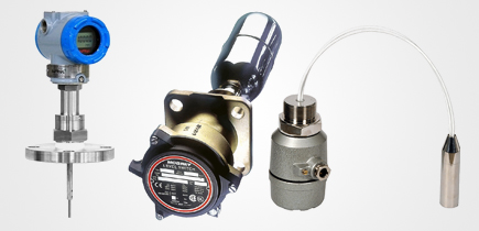 Level Transmitters Products