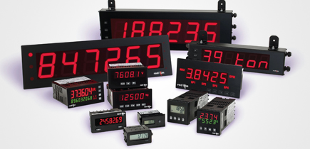 Panel Meters Products