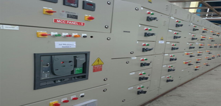 PLC Panel Products