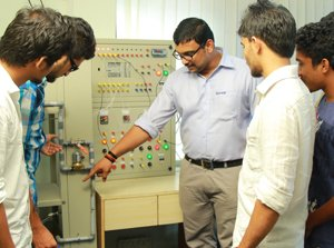 Process Control Automation Training