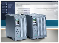 New S7-1511C from Siemens