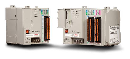 Programmable Automation Controller (PAC)