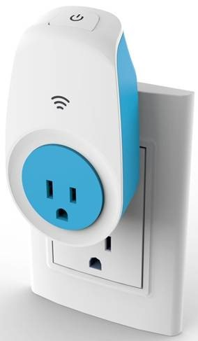 Wi-Fi Smart Switches