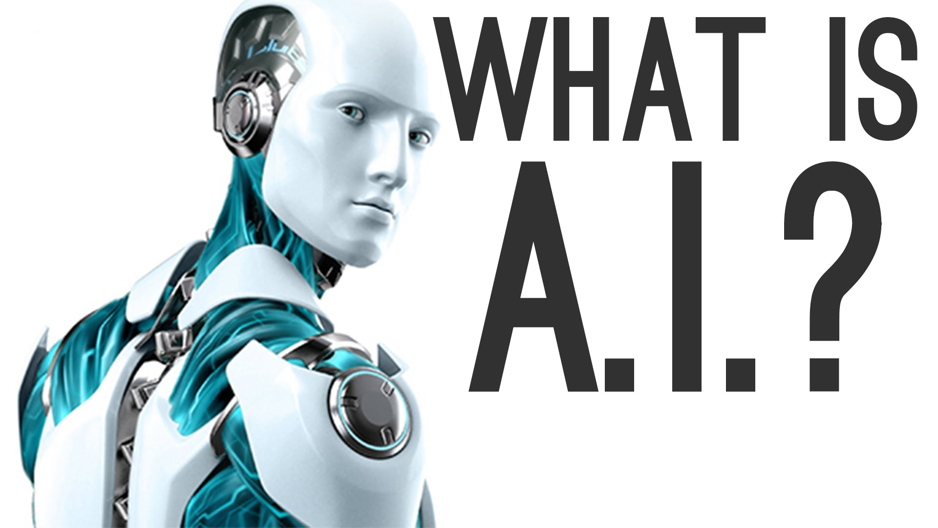 AI (Artificial Intelligence) - An Overview