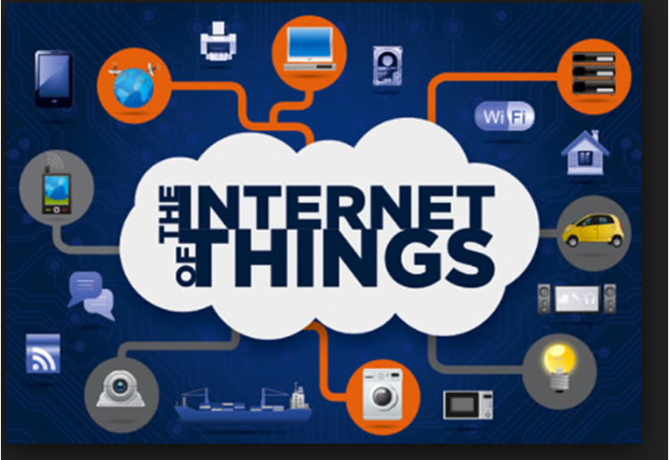 internet of things in automation