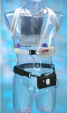 Wearable Cardioverter Defribrilators in IPCS