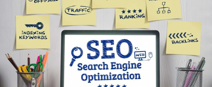 website search ranking