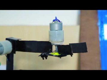 ROBOTIC ARM ,PICK AND PLACE SIZE DETECTION