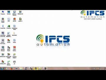 Allen Bradley Ethernet Communication-IPCS Automation