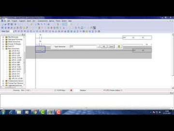 Counters of DELTA DVP PLC using WPLSoft