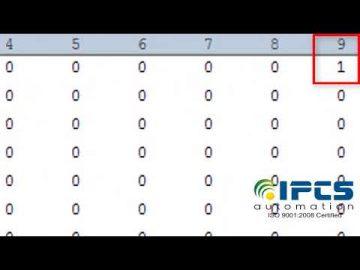 Tutorial on FIFO & LIFO instruction of Allen- Bradley PLC using RSlogix 500